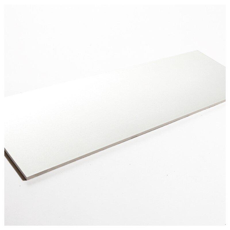 wandfliesen wei matt 30x90 kalibriert 0 81 qm 19 95. Black Bedroom Furniture Sets. Home Design Ideas