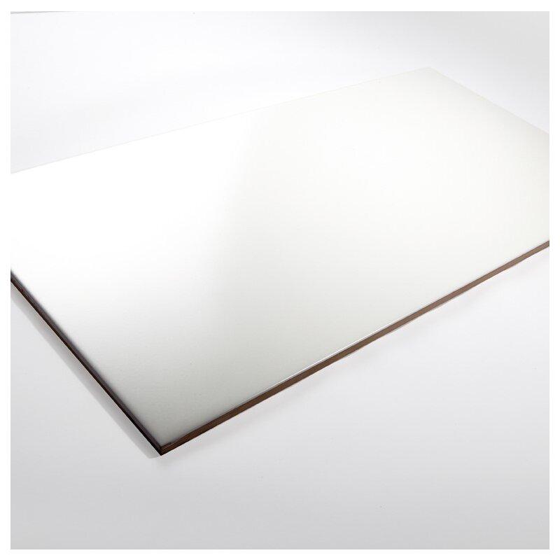 wandfliesen wei matt 30 x 60 kalibriert 1 44 qm 22 95. Black Bedroom Furniture Sets. Home Design Ideas