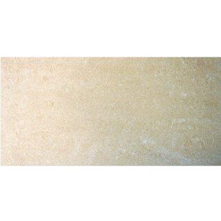 Bodenfliesen beige 30x60x1,0cm, 1,44qm=1 Karton, Restposten Feinstein