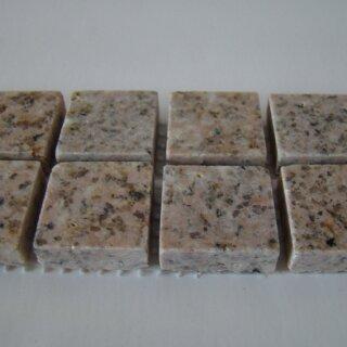 Granit Naturstein naturstein granit bordüre padang gelb geflammt 5x30 5 cm 2 95